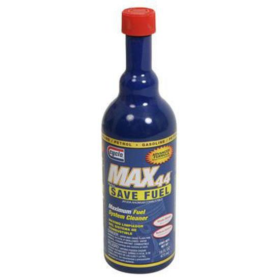 Εικόνα από MAX 44 Total Fuel System Cleaner CYCLO