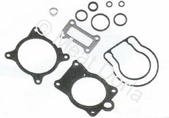 Picture of ΣΕΤ SPi Subaru Legasy i/ 89-93